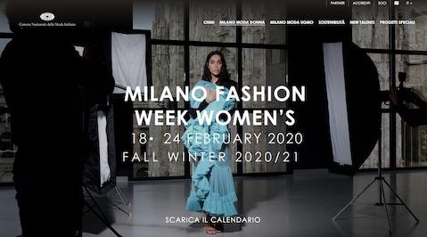 Mediasystem-Communication-Digital-Agency-More-Settimana-Moda-Donna-2020-La-Repubblica