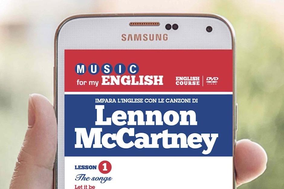 Mediasystem-Communication-Digital-Agency-More-Music-For-My-English-Panorama-Sorrisi-e-Canzoni-TV-Abbinati-Edicola