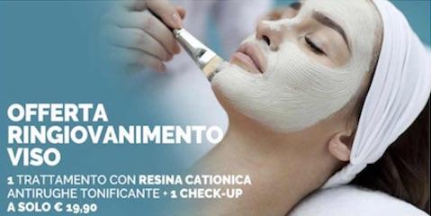Mediasystem-Communication-Digital-Agency-Email-Marketing-Campagna-Ringiovanimento-viso-Offerta-Resina-Cationica-Medicina-Estestica